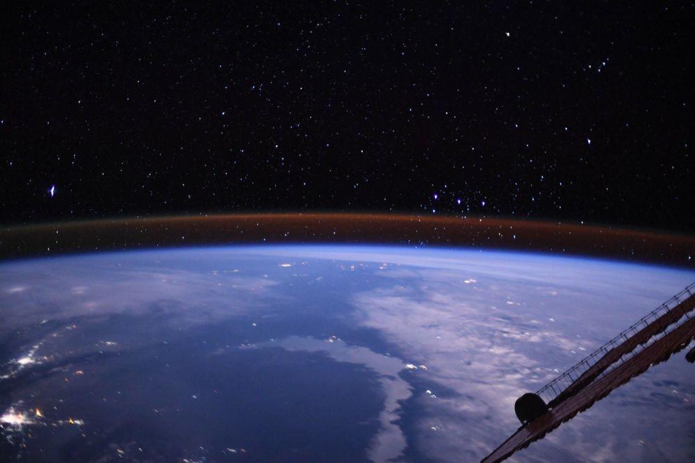 照片中的太空新闻