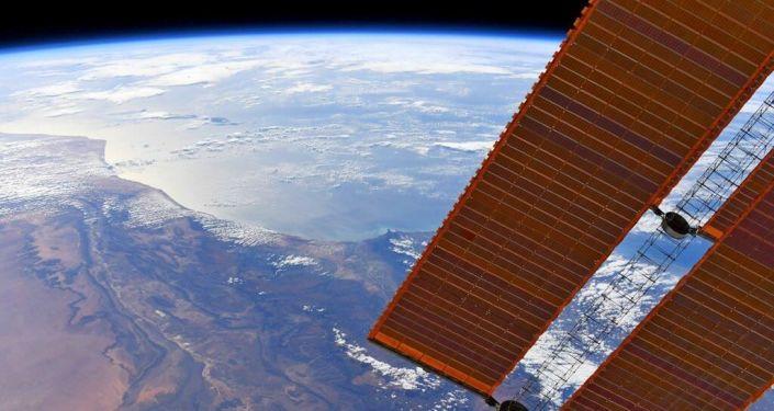 """国际空间站发生气体泄漏的俄""""星辰""""号舱将被关闭两个月"""