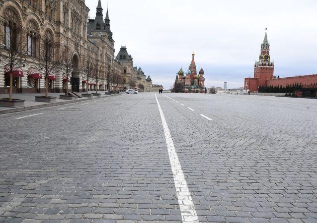 庆祝伟大卫国战争胜利75周年阅兵将在莫斯科红场举行