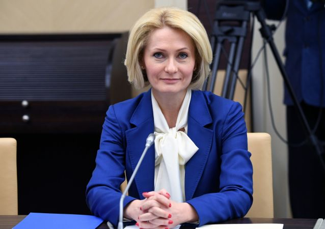俄罗斯副总理阿布拉姆琴科