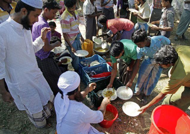 世界粮食计划署:新冠疫情将引发大规模饥荒