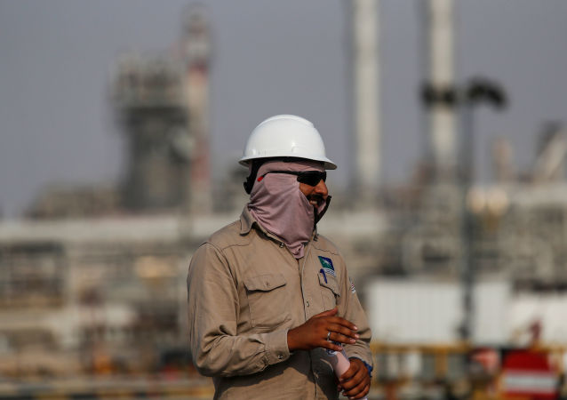 沙特称8月原油出口量将保持在当前水平