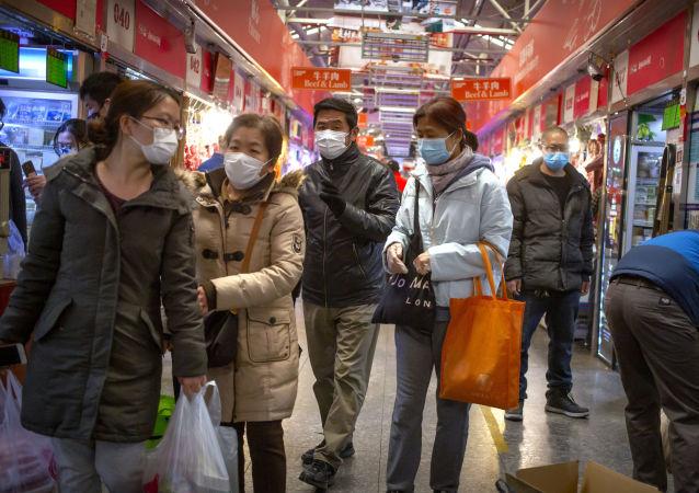 张业遂:新冠病毒疫情全球大流行不会逆转全球化的历史进程