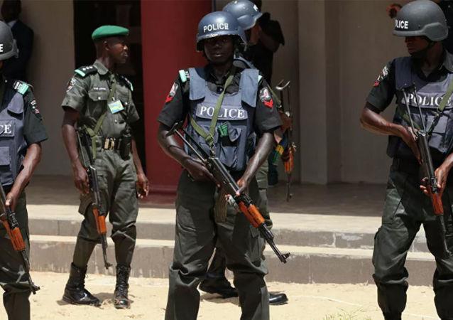 尼日利亚一监狱遭袭 致1844名在押囚犯逃脱