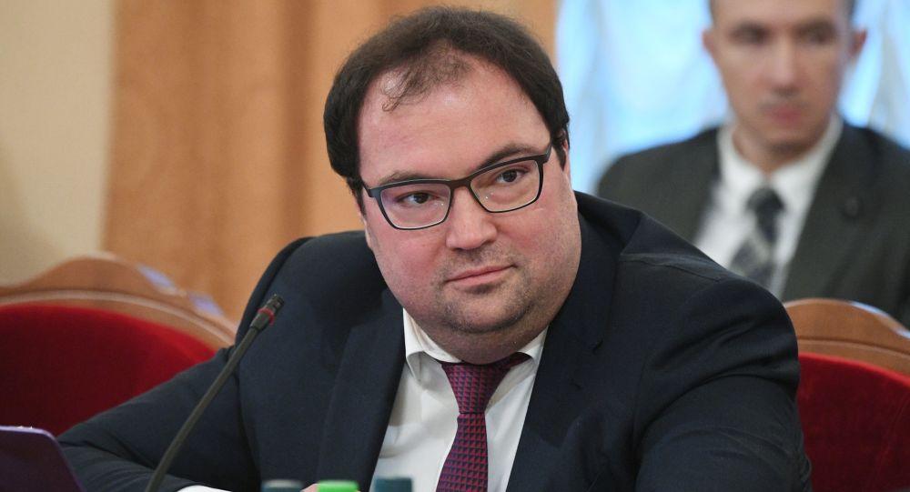 马克苏特∙沙达耶夫