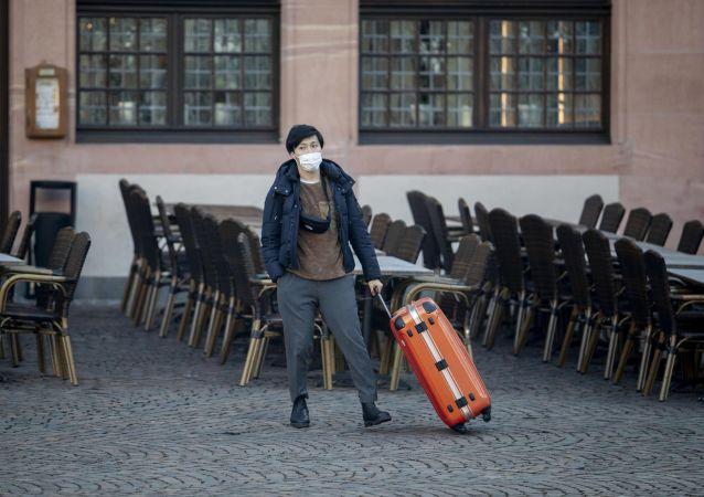 德国或于下月中旬取消对31个欧洲国家的旅行警告
