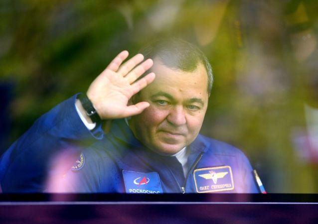 国际空间站俄宇航员将休息三天以纪念胜利日
