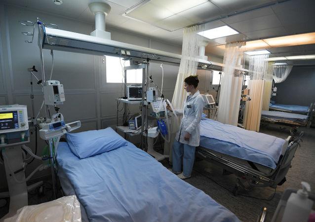 莫斯科新增84例新冠肺炎康复病例 累计康复1763例