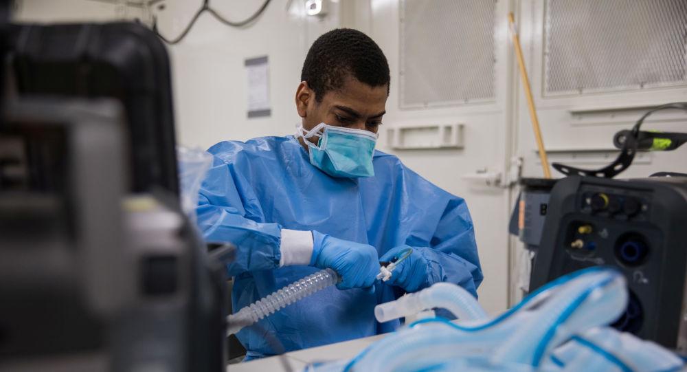 美国一家退伍军人疗养院两名工作人员因76人死亡遭到指控
