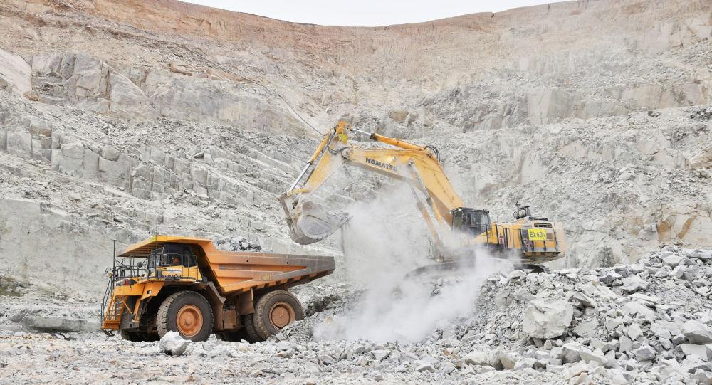 俄楚科奇前8个月黄金产量增长0.7% 达16.3吨
