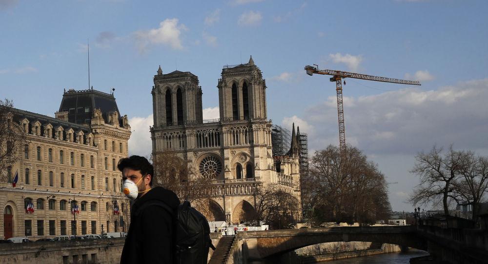 世卫组织:应进一步研究法国首例新冠肺炎阳性报告