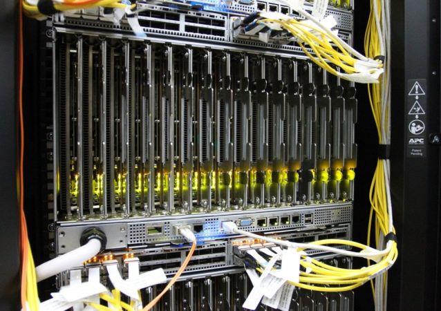俄罗斯超级电脑