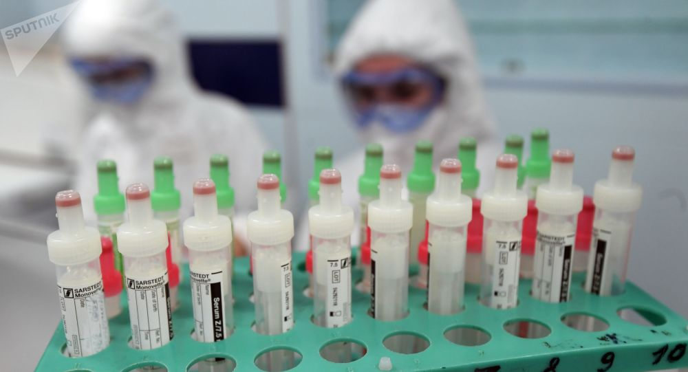 全球新增新冠肺炎确诊病例超6.8万例 累计确诊近128万例