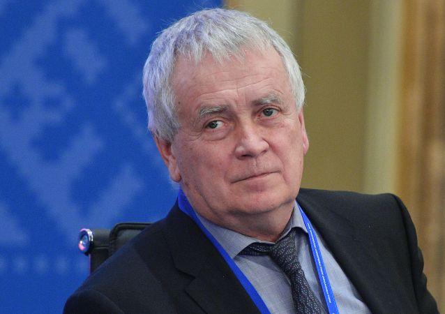 弗拉基米尔·库特列夫