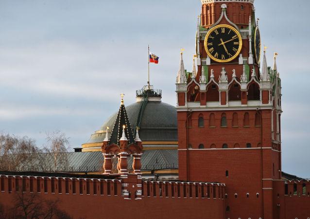 莫斯科克里姆林宫