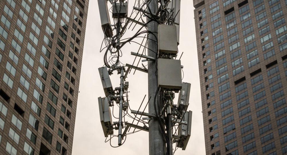 外媒:中国正赢得5G战争