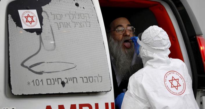 报告:以色列成为疫情期间安全评级最高的国家