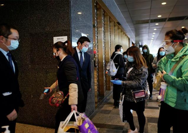 中国9月17日新增32例新冠确诊病例