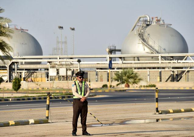 沙特王储:沙特阿拉伯因油价暴跌丧失超270亿美元