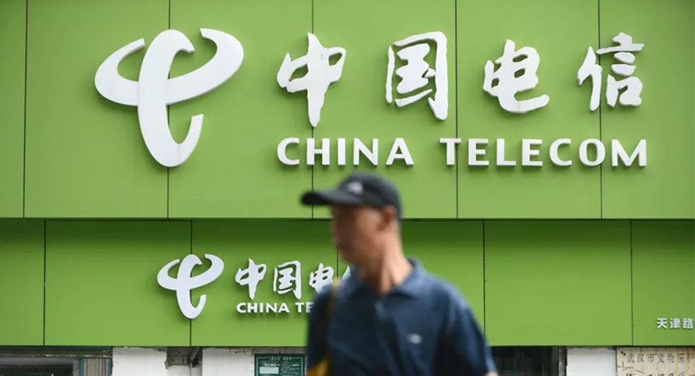 美国收回中国电信在美国的工作许可
