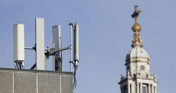 拒绝与中国合作将影响英国互联网质量