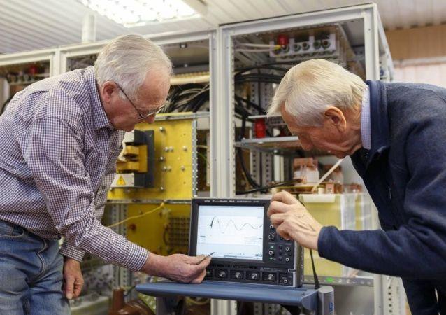 俄萨马拉航空航天大学研发出全国功率最大的电磁脉冲装置