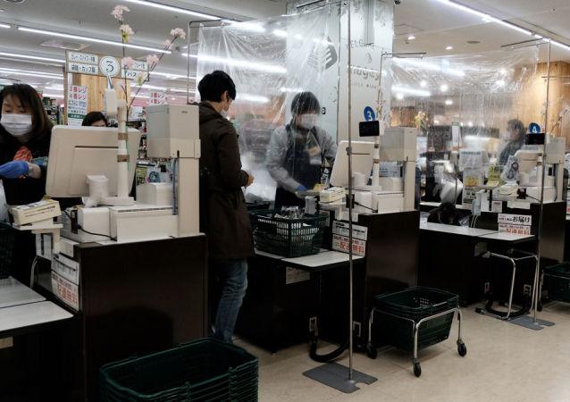 日本累计新冠确诊病例超1.7万例