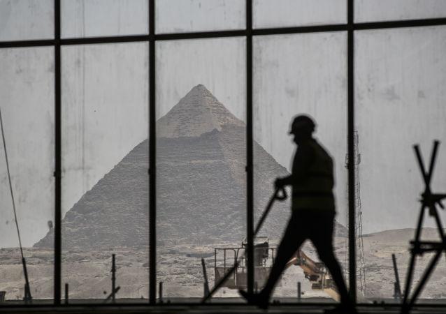 埃及自7月以来单日新增新冠病例首超500例