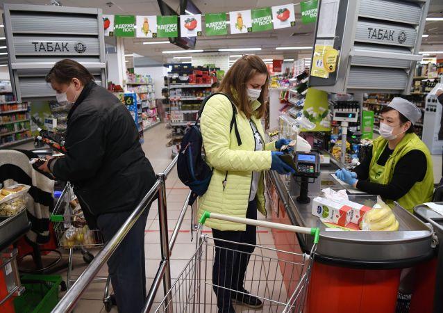 俄罗斯2020年通货膨胀率为4.9%