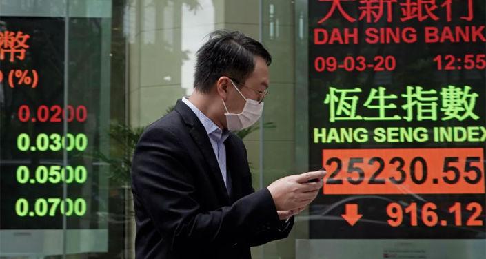中国复苏将拉动很多国家的经济