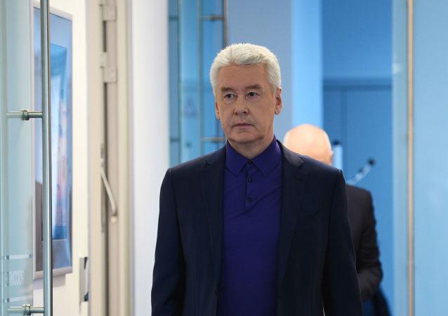 莫斯科市长称计划将ELISA法新冠病毒日均检测次数提高到20万次