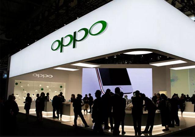 中国Oppp公司