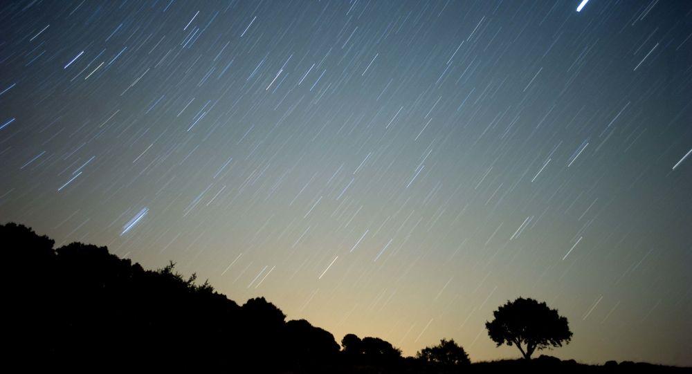 俄天文学家:天琴座流星雨将成为地球的视觉盛宴