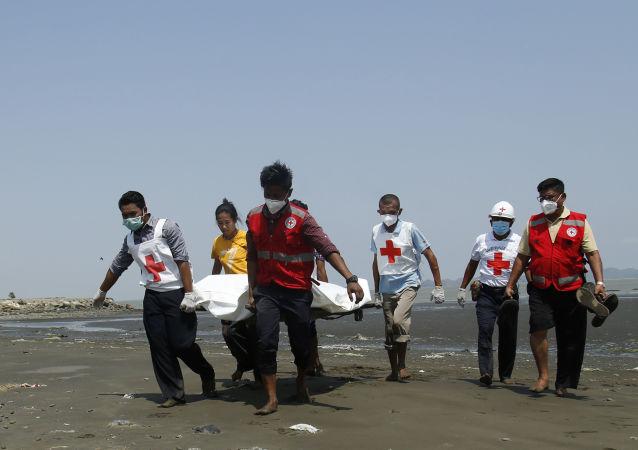 世卫组织工作人员在缅甸收集样本时遇害