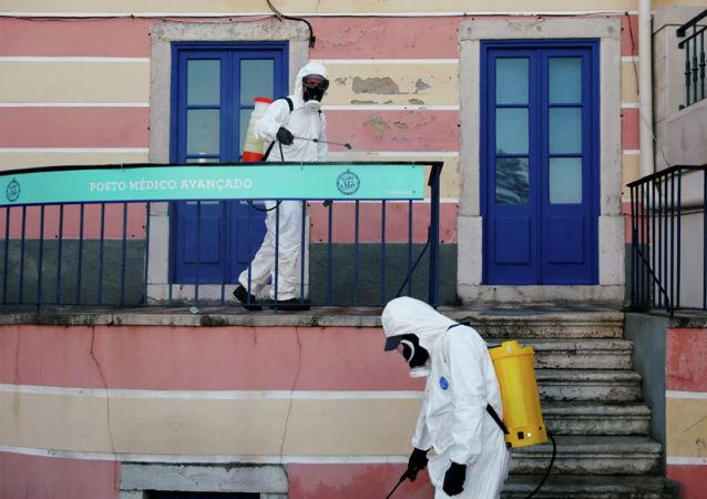 葡萄牙国家紧急状态将于5月3日结束 此后或再度启动