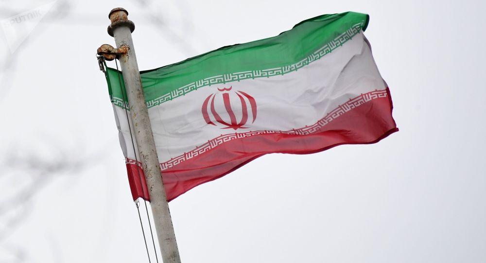 伊朗逮捕美国准备派来进行破坏活动的组织头目