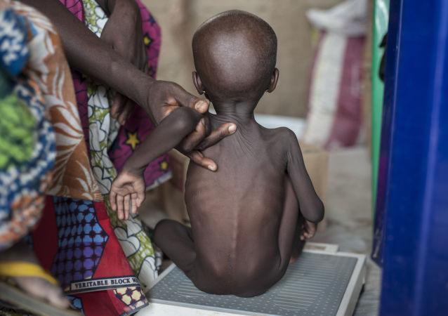 维权人士:非洲南部数百万人因防疫封锁措施面临饥饿