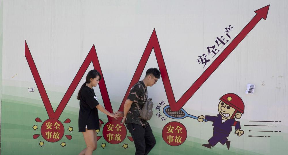 为什么都想贷款给中国?