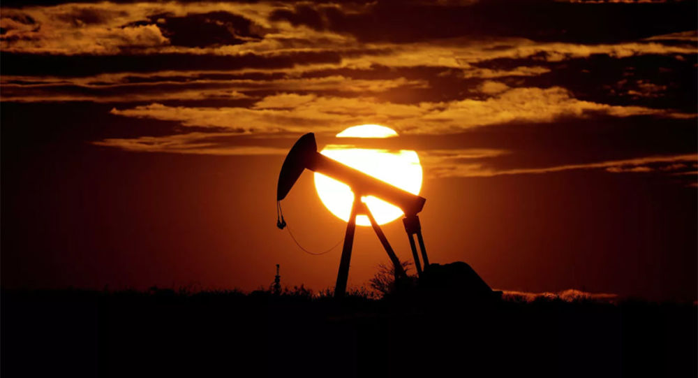 石油开采在美国
