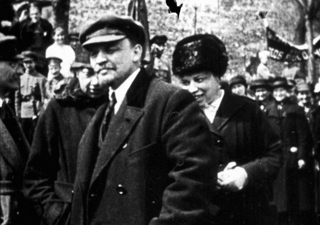 列宁诞辰150周年:俄国革命家的五个鲜为人知的事实