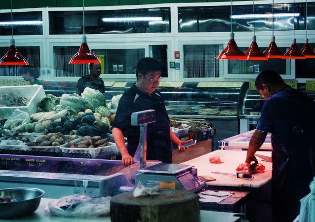 中国加强禁止食品生产商使用各类有害物质和化学添加剂的政策