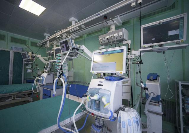 巴勒斯坦大使:巴勒斯坦请求俄提供呼吸机防护服和冠状病毒检测试剂盒