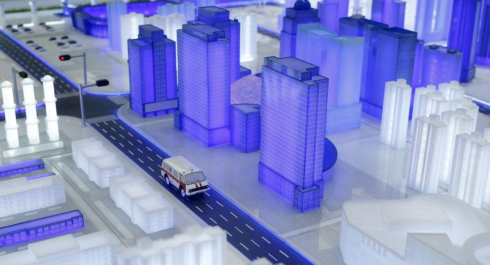 智慧城市建设将帮助中国克服危机