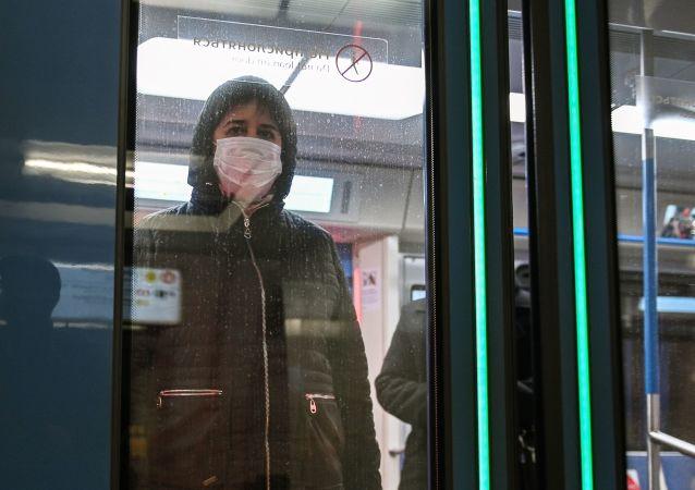 俄消费者权益保护局:莫斯科新冠疫情已完全得到控制