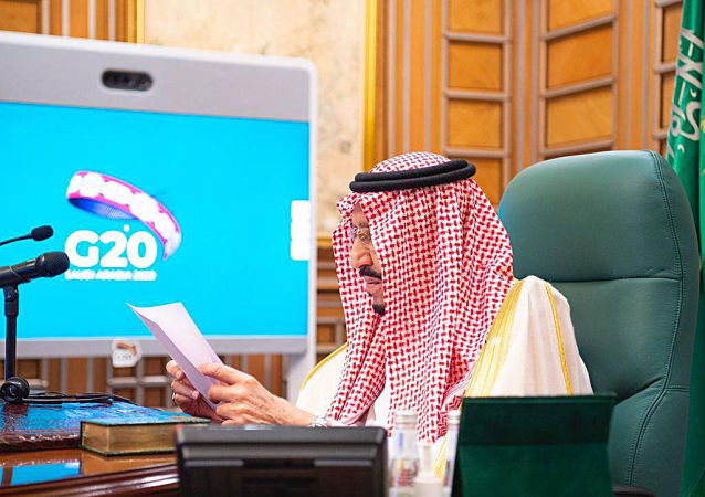 G20视频会议因中美分歧在最后时刻推迟