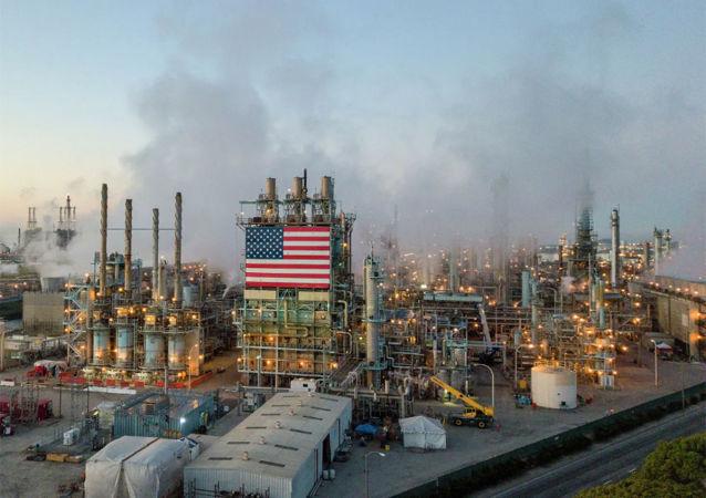 联合国秘书长期待美国有关实现碳中和的具体计划