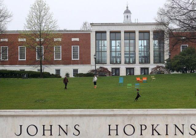 美霍普金斯大学