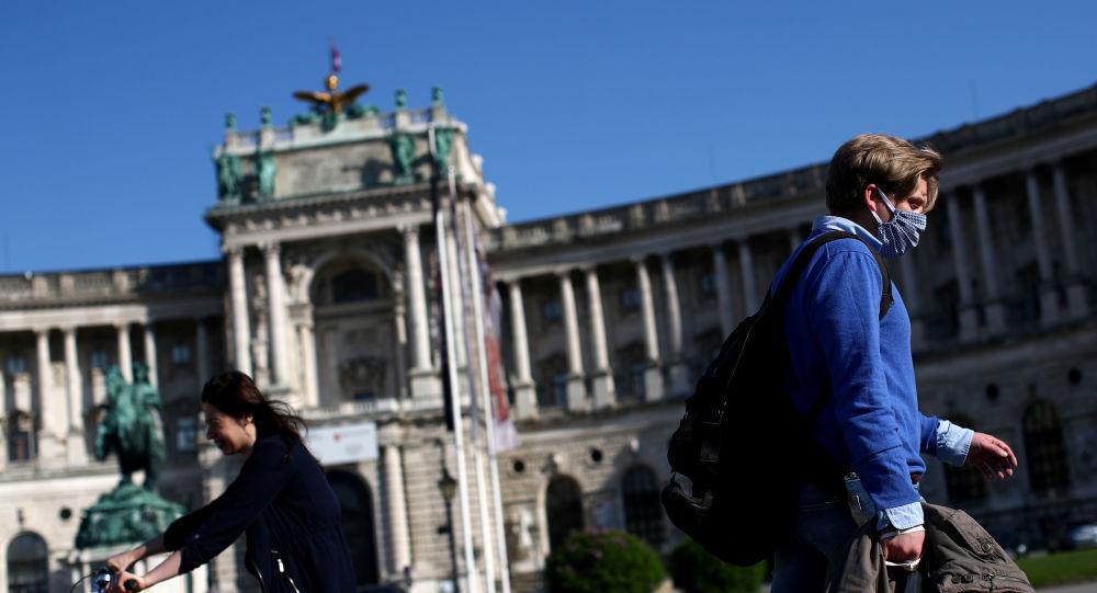 奥地利取消对来自俄罗斯的航班禁令 但人员入境须符合条件