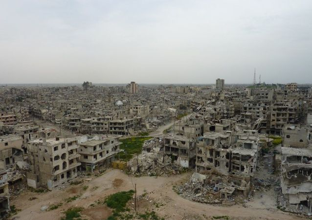 霍姆斯,叙利亚