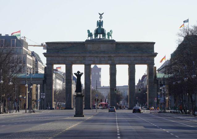 德国首都柏林
